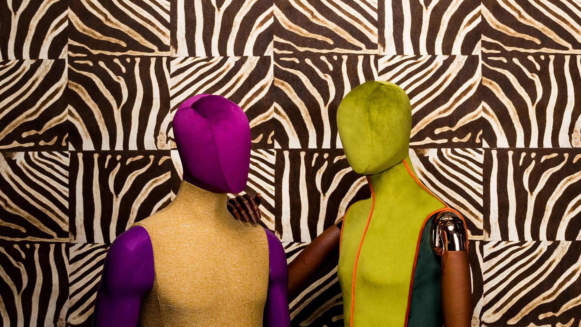 fabric mannequin torsos