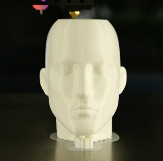 3d printing mannequins