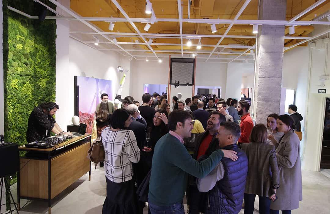 The Kool Hub apertura 2