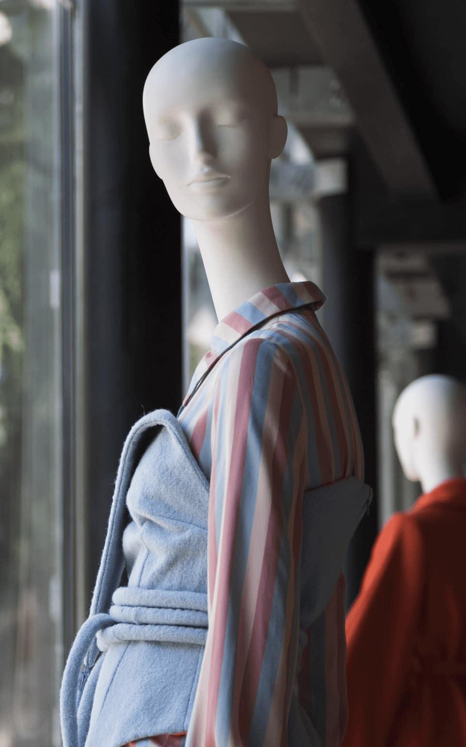 Madrid es moda by Semper emannequins
