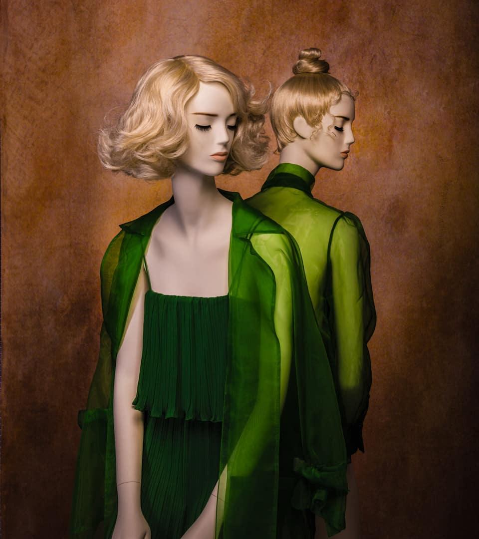 grace female mannequin 2