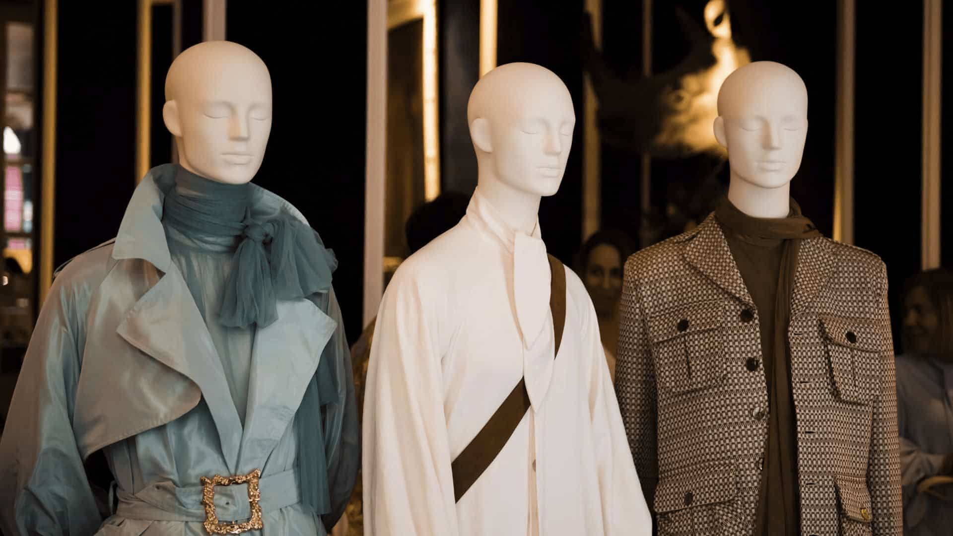 grace male mannequin collection by sempere mannequins