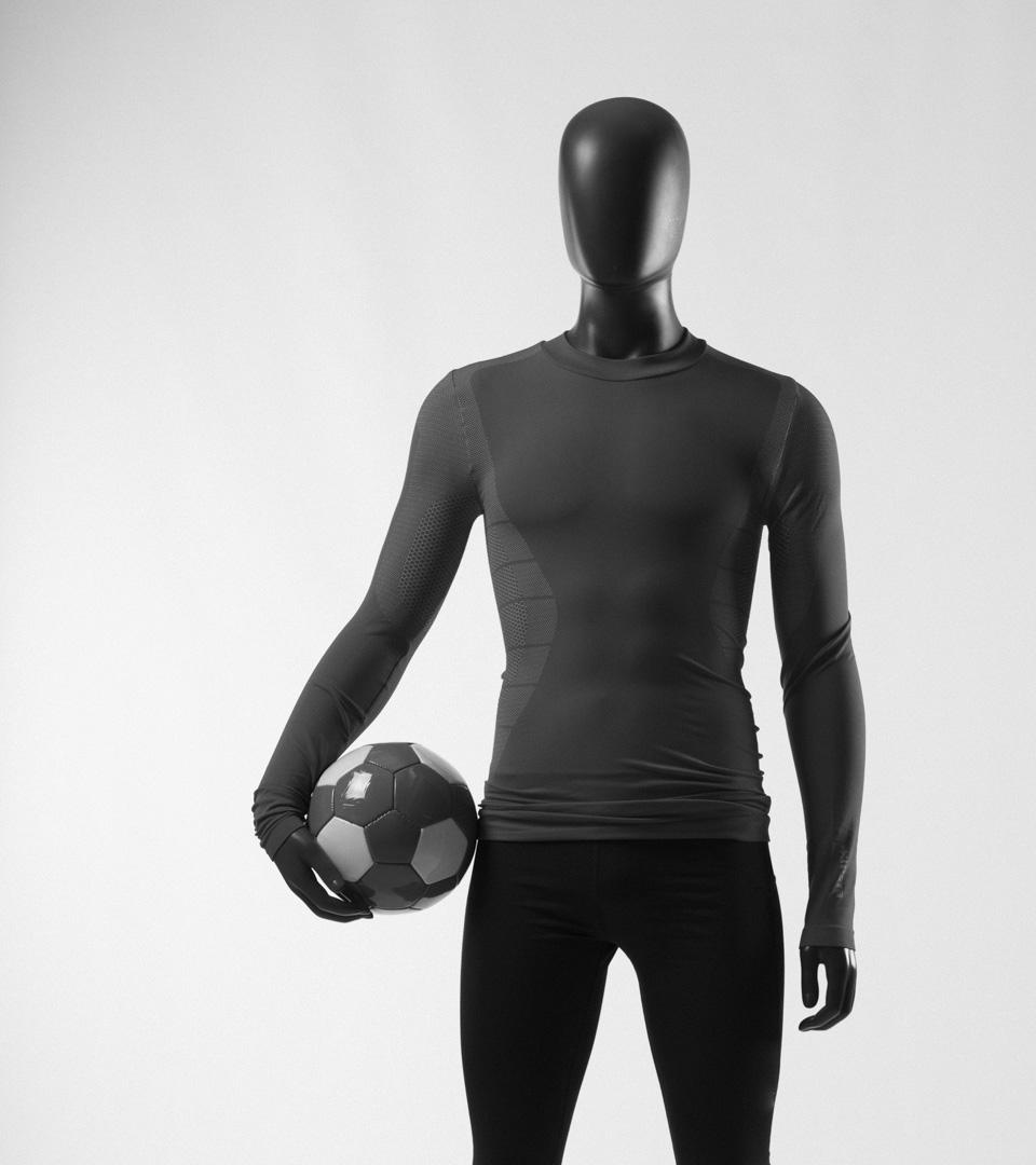elite sport mannequin