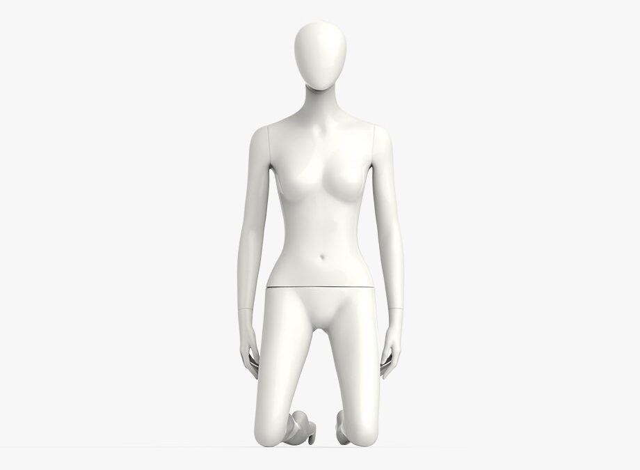 Female mannequin 7 – Perfect Fit