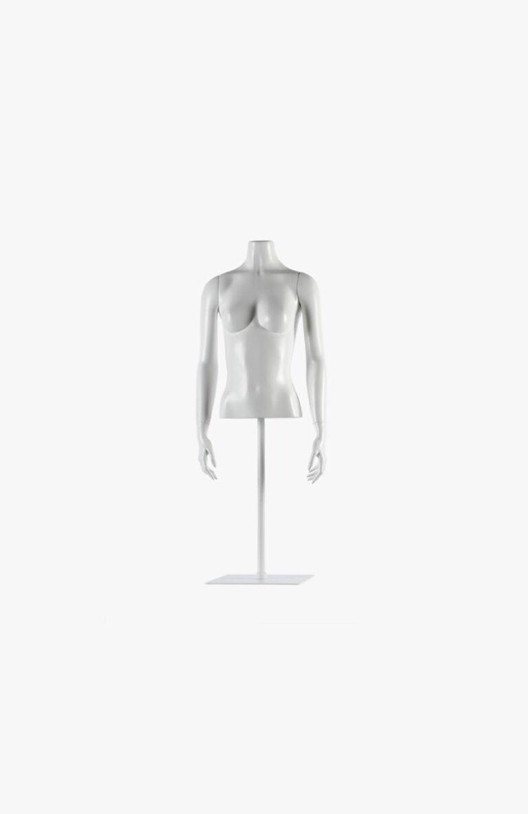 Female torso – Paula 1