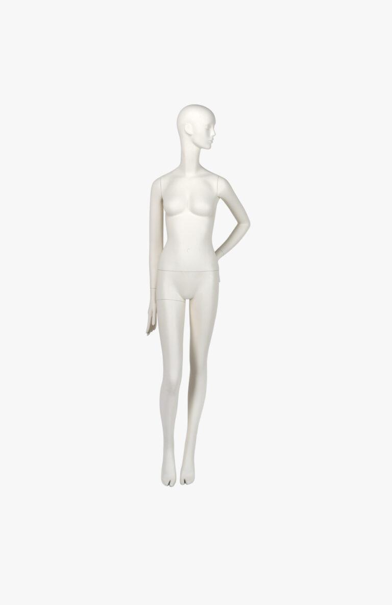 Grace female mannequin 12