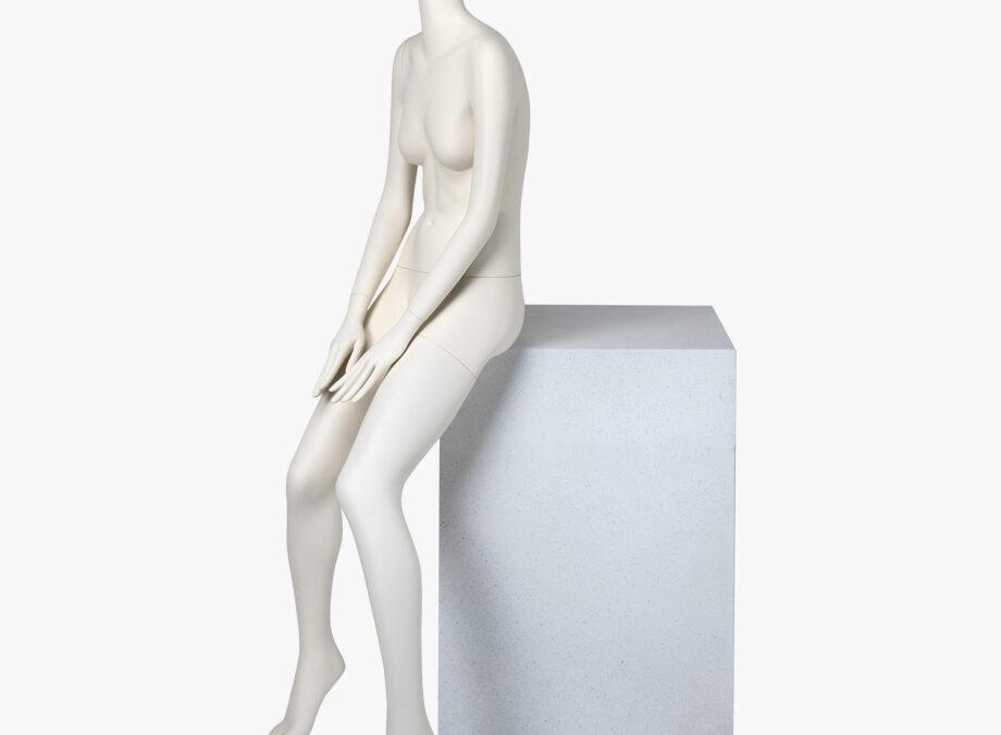 Grace female mannequin 13