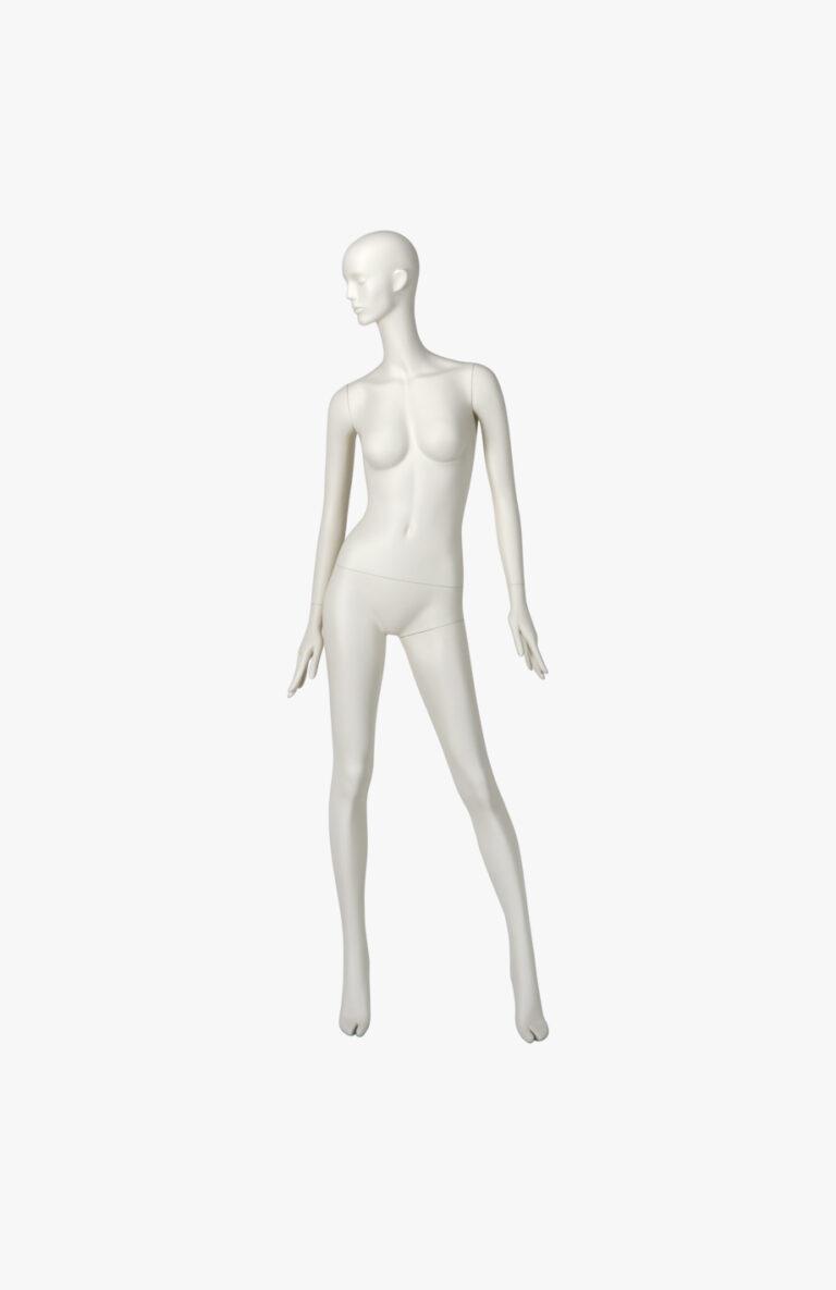 Grace female mannequin 4