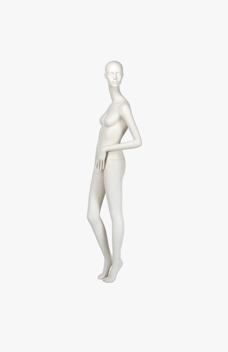 Grace female mannequin 7