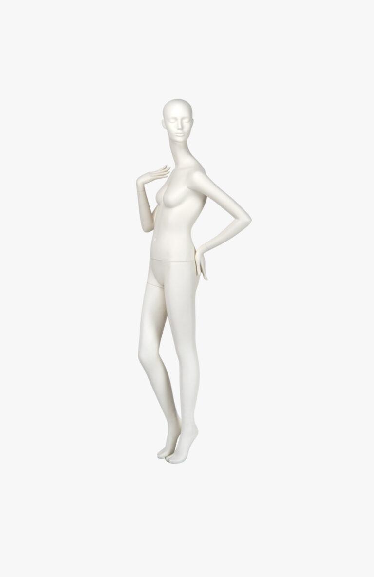 Grace female mannequin 8
