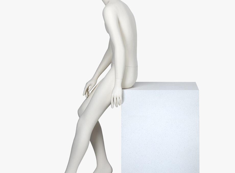 Grace male mannequin 8