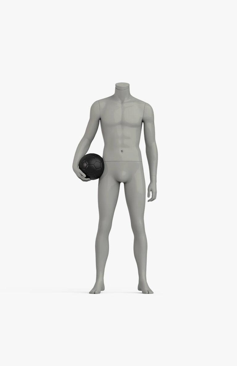 Maniquí deportivo de hombre sin cabeza 3 – Elite Sport