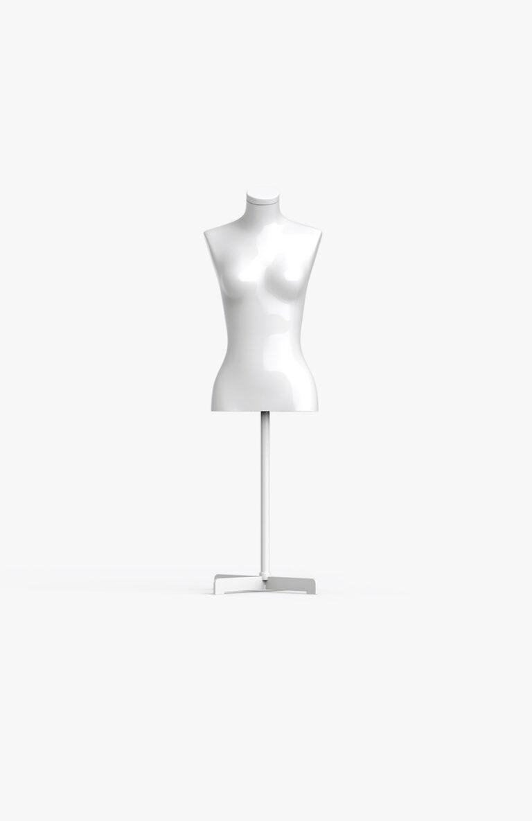Female torso – Tailor Made 1