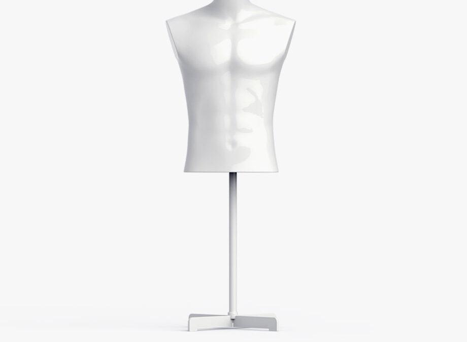 Torso de hombre – Tailor Made 1