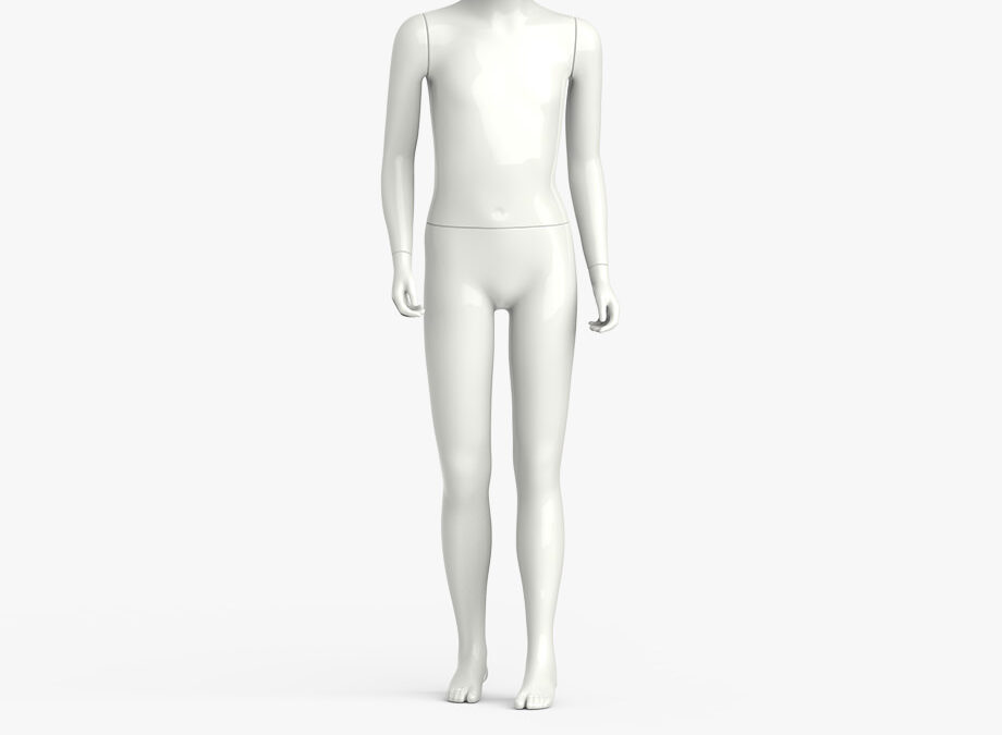 Kid mannequin 14 – 10 years old