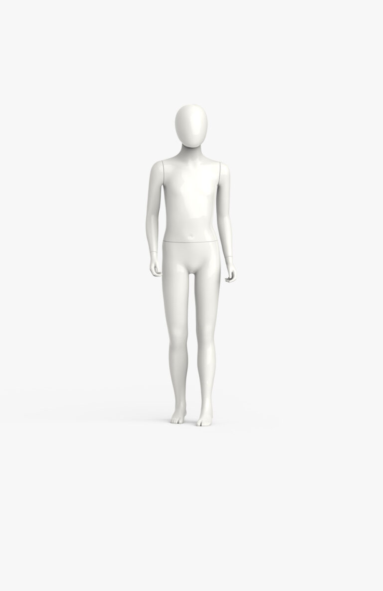 Kid mannequin 13 – 10 years old
