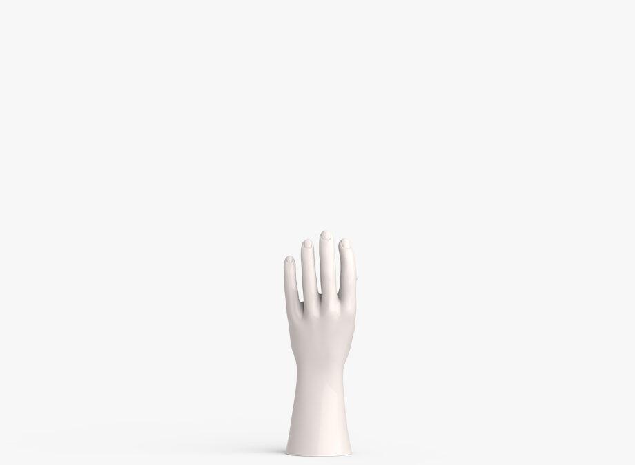 HAND DISPLAY (LEFT)